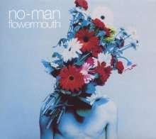 No-Man: Flowermouth, CD