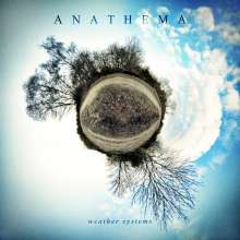 Anathema: Weather Systems, CD