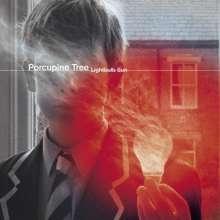Porcupine Tree: Lightbulb Sun, CD