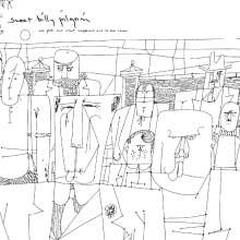 Sweet Billy Pilgrim: We Just Did What Happened And No One Came, CD
