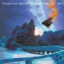 Porcupine Tree: Stars Die: The Delirium Years 1991 - 1997 (Remastered 2015 - 2016), 2 CDs