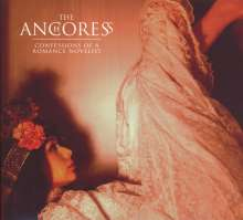 The Anchoress: Confessions Of A Romance Novelist, CD