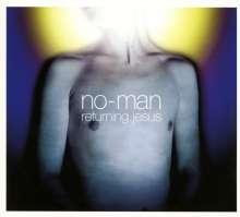 No-Man: Returning Jesus, 2 CDs