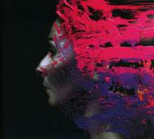 Steven Wilson: Hand. Cannot. Erase., CD