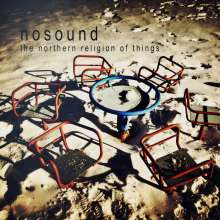 Nosound: The Northern Religion Of Things, CD