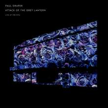 Paul Draper: Attack Of The Grey Lantern - Live At The Ritz, 2 LPs