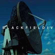 Blackfield  (Steven Wilson): Blackfield IV, CD