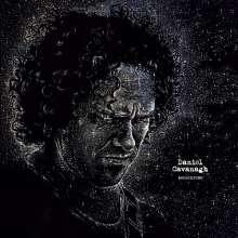 Daniel Cavanagh (Anathema): Monochrome, CD