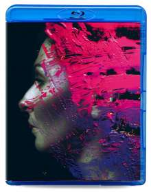 Steven Wilson: Hand. Cannot. Erase., Blu-ray Disc