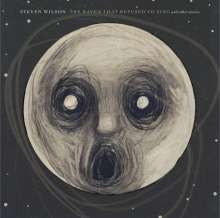 Steven Wilson: The Raven That Refused To Sing (And Other Stories), 1 CD und 1 Blu-ray Disc