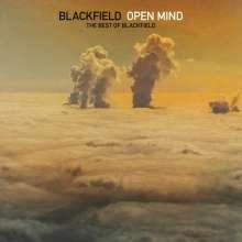 Blackfield  (Steven Wilson): Open Mind: The Best Of Blackfield (Limited Edition), CD