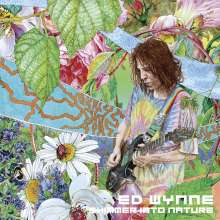 Ed Wynne: Shimmer Into Nature, CD