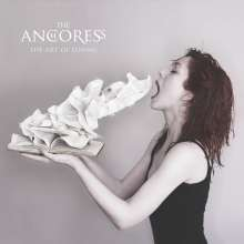 The Anchoress: The Art Of Losing, CD