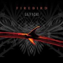 Gazpacho: Firebird (180g), 2 LPs