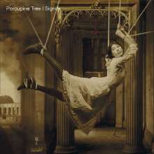 Porcupine Tree: Signify (remastered) (180g), 2 LPs