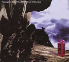 Porcupine Tree: The Sky Moves Sideways (Reissue) (remastered) (180g), 2 LPs