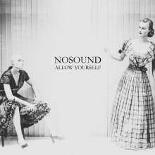 Nosound: Allow Yourself (180g) (Limited-Edition) (Crystal Clear Vinyl), LP
