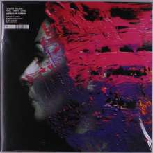 Steven Wilson: Hand. Cannot. Erase., 2 LPs