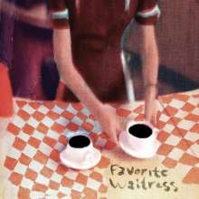 The Felice Brothers: Favorite Waitress (180g), 2 LPs