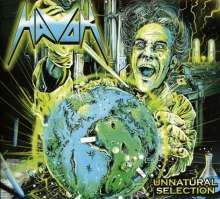 Havok: Unnatural Selection / Point Of No Return, CD