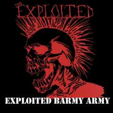 The Exploited: Exploited Barmy Army, 3 CDs