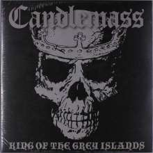 Candlemass: King Of The Grey Islands, 2 LPs