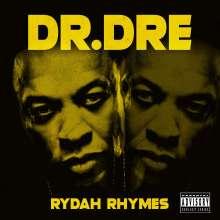 Dr. Dre: Rydah Rhymes, CD