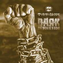 Tokyo Blade: Dark Revolution, CD
