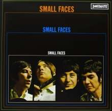 Small Faces: Small Faces (remastered) (180g) (Limited Edition), LP