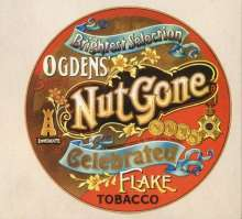 Small Faces: Ogdens' Nut Gone Flake (Deluxe Edition), 2 CDs