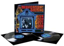 Jefferson Airplane: At Golden Gate Park (180g), 2 LPs
