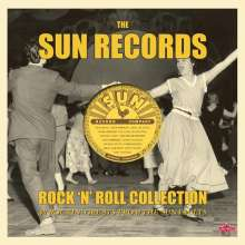 The Sun Records: Rock `N` Roll Collection (180g), 2 LPs