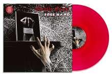 Gentle Giant: Free Hand (Steven Wilson 2021 Remix + Original Flat Mix) (180g) (Limited Edition) (Red Transparent Vinyl) (in Deutschland/Österreich/Schweiz exklusiv für jpc!), 2 LPs