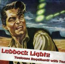 Toulouse Engelhardt: Lubbock Lightz, CD