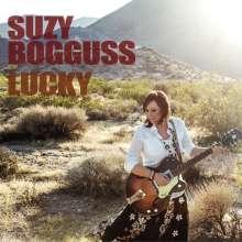 Suzy Bogguss: Lucky, CD