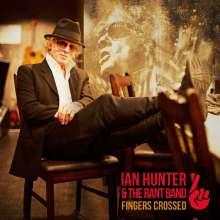 Ian Hunter: Fingers Crossed, CD