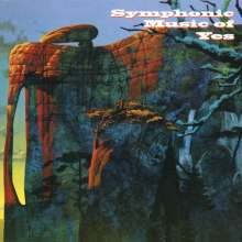 Yes: Symphonic Music Of Yes (Limited Edition) (Blue Vinyl), 2 LPs