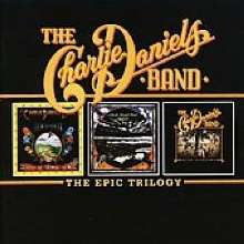 Charlie Daniels: The Epic Trilogy, 2 CDs