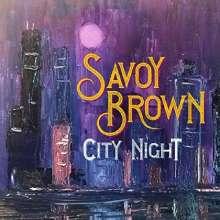 Savoy Brown: City Night, CD