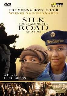 Wiener Sängerknaben - Songs along the Silk Road (DVD), DVD