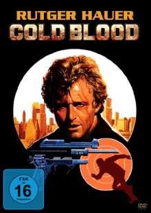Cold Blood, DVD