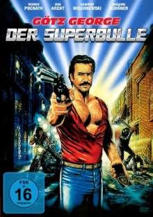 Der Superbulle, DVD