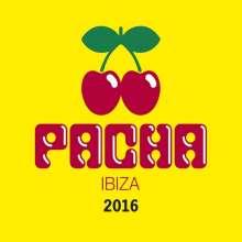 Pacha 2016, 3 CDs