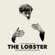 Filmmusik: The Lobster (DT: The Lobster - Hummer sind auch nur Menschen), LP