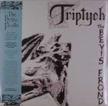 The Bevis Frond: Triptych (Limited-Edition) (White Vinyl), 2 LPs