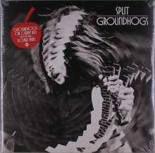 Groundhogs: Split (Sherry Red Vinyl), 2 LPs
