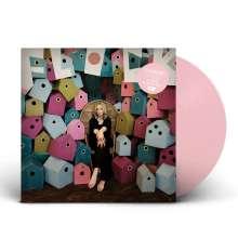 Jane Weaver: Flock (Limited Edition) (Light Rose Vinyl), LP