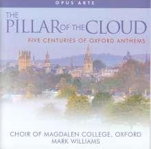 Magdalen College Choir Oxford - The Pillar of the Cloud, CD