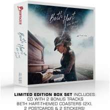 Beth Hart: War In My Mind (Limited Edition) (Boxset), CD