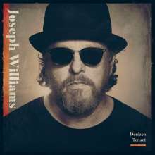 Joseph Williams (Toto): Denizen Tenant, CD